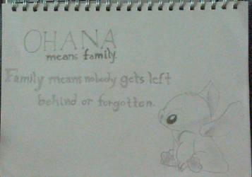 OHANA by MusicLover6606