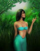 Jasmine by Kecilu