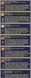 Character Profiles by RHLPixels