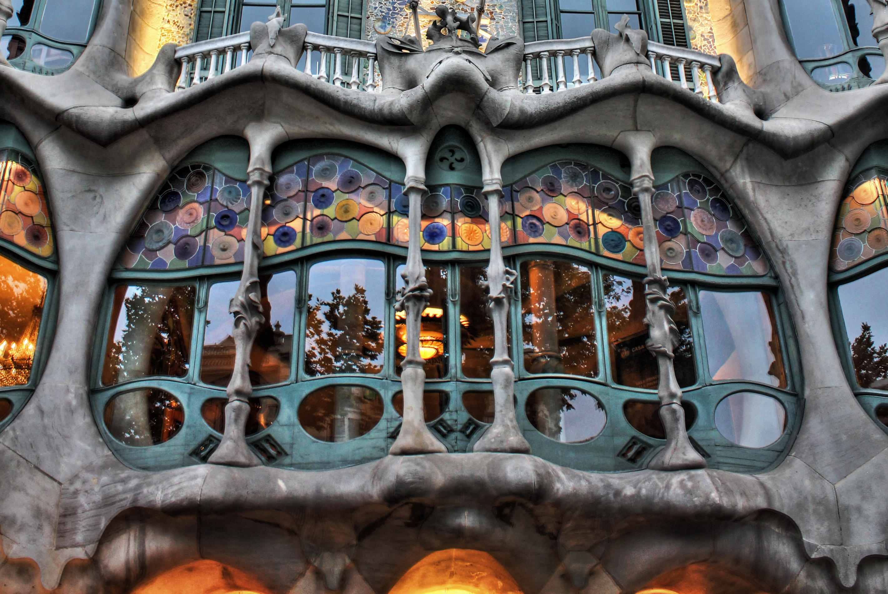 Casa Batllo by Logan-chem