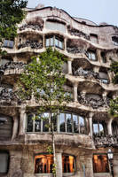 La Pedrera by Logan-chem