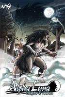 Alpha Luna Cover chapter 4 by alfaluna