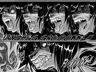 Alpha Luna Chapter 1 - Page 48 - 49 by alfaluna