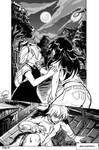 Alpha Luna Chapter 3 page 50 by alfaluna