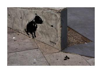 bad Stewy!! by jrockar