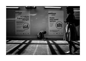 station snapshot by jrockar