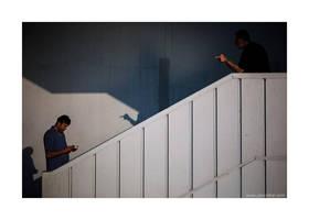 Alphan rocking the shadows by jrockar