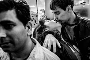 kiss me stupid by jrockar