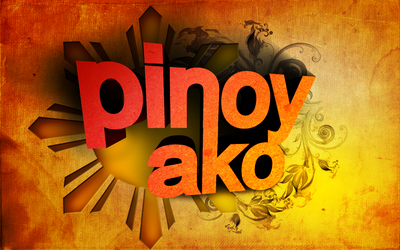 Pinoy Ako by technoseven