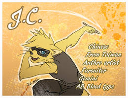 New ID for 2010 by J-C