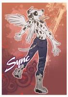 Sync by J-C