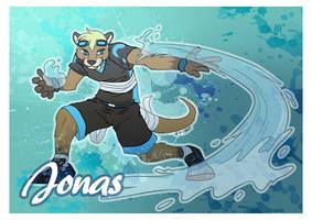 Jonas by J-C