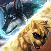 Avatar for Patreon by J-C