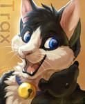 Happy Trax by J-C