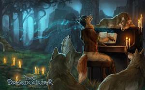 The Dreamcatcher by J-C