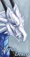Syrus Draco by J-C