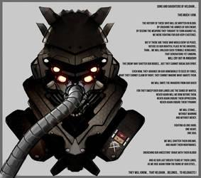 killzone 18 by easycheuvreuille