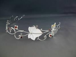 Season of Mists headpiece by ElnaraNiall