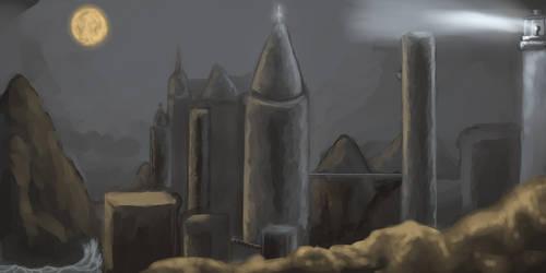 Beacon by Katemyster