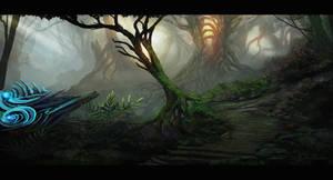 Genesis by JKRoots