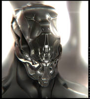 Mech Concept 2 by DarioTarullo