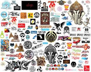 Stickers by ideacape