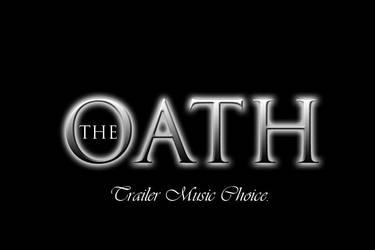 Oath Logo and Music Choice by Gokid