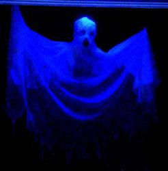 Flying Crank Ghost by HauntNav
