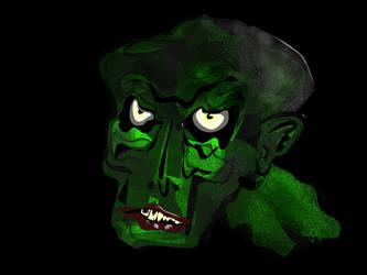 ZombieSC by HauntNav