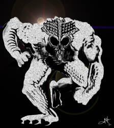 Goblin by HauntNav