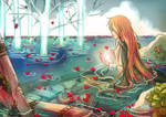 2- Love (HK) Painless Pain by LiniAriva