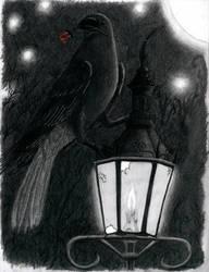 Ravenheart by Felicity-Moep