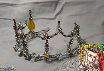 Arkain's Crown by miawell1990