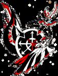 New Demonette Dominius by ArachnaFonFenris