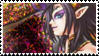 Lilithmon Alpha Evolve Stamp by TheLastHetaira
