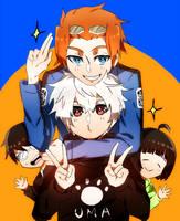 WT - congrats by siostra-aisu