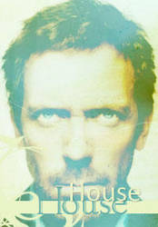 House MD by Axl-Slayer