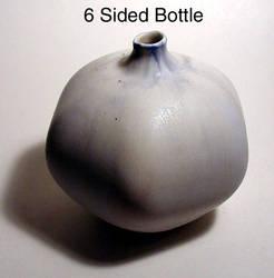 6 Sided Bottle by sbleecker