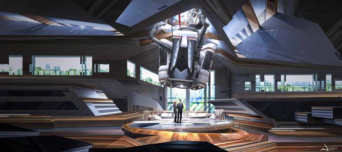 Interior 01 by iancjw