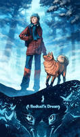 A Redtail's Dream - chapter 1 by MinnaSundberg