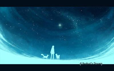 Starscape by MinnaSundberg