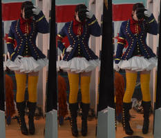 Napoleon W.I.P two by AngelaClaytonCosplay