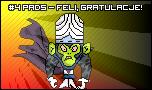 4PADS Winner - Feli by AnrevoSprites