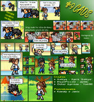 Funny Comics by AnrevoSprites