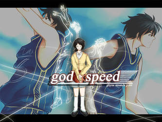 god.speed by Cairy