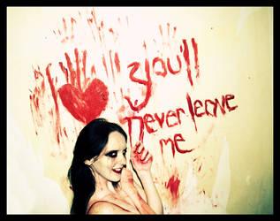 Grim Love by XxTaintedLipsxX
