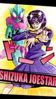 Shizuka Joestar by ImSkull