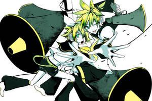 Vocaloid - Love is War by ZuZuMoo