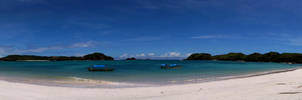 Exposed Little Heaven: Pantai Tanjung Ann by vyonizr