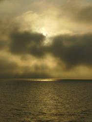 Dawn in Arab Waters by VincenzoMoretti